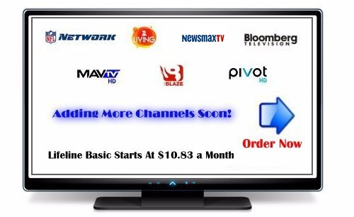 C Band Satellite HD Programming